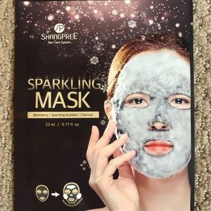 Two Face masks (k-beauty)